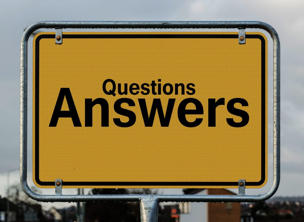 Questions Marketing Procurement need to ask