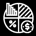 Procurement adding value Icon